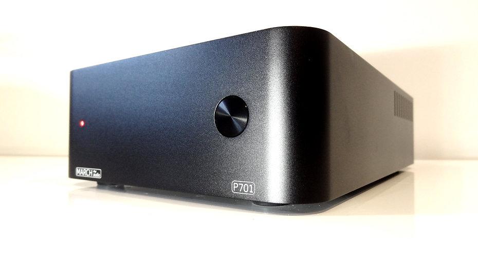 P701 Hypex Ncore MonoBlock Amplifier