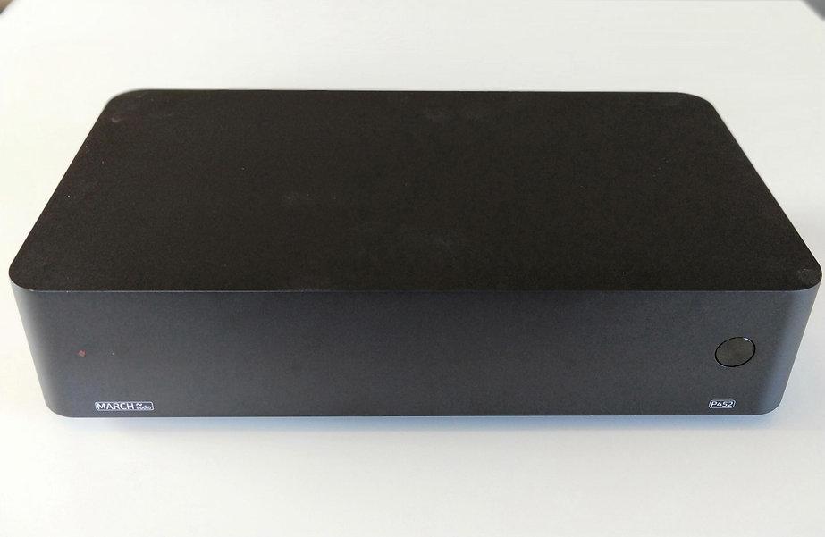 P452 Purifi Amplifier