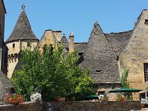 Village de Saint Geniès