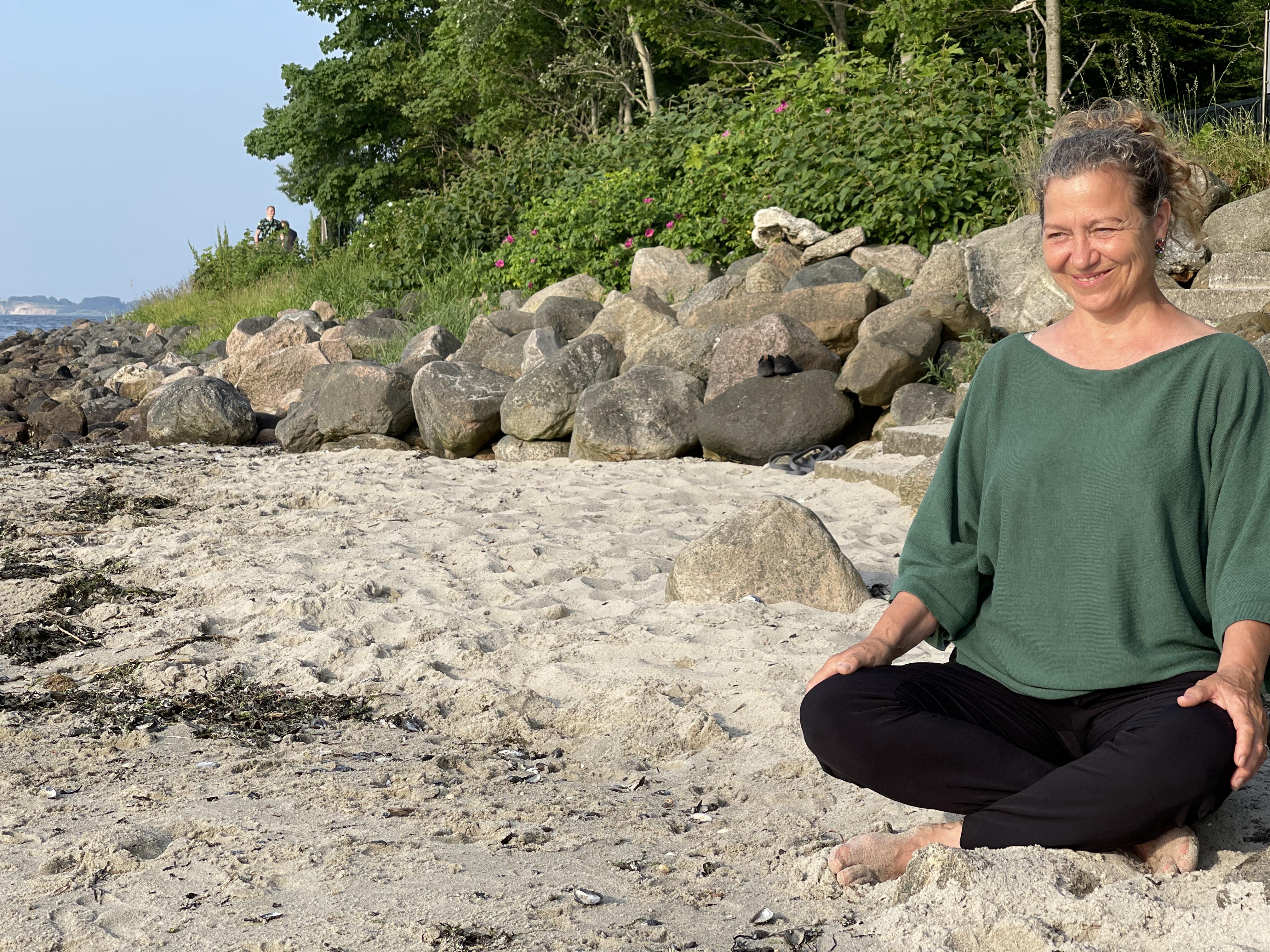 Online Meditationskurs (45min)