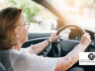 Ways Older Adults Can Stay Mobile When They Can No Longer Drive Safely