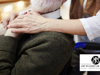 Did You Know the VA Will Pay Veteran Family Caregivers?