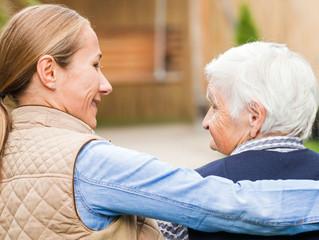 6 Signs of Caregiver Burnout