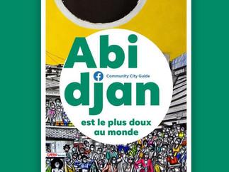 Abidjan est le plus doux au monde! Le restaurant Migrations dans le Facebook community city Guide
