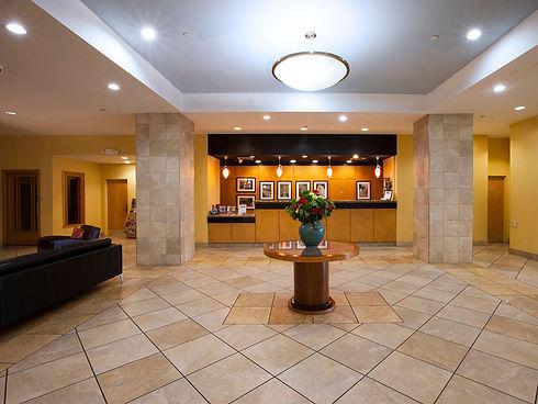 commercial-tile-cleaning-howard-johnson-
