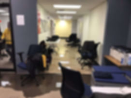 commercial water damage restoration near me