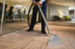 commercial carpet cleaning near me