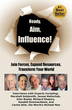 Ready, Aim, Influence