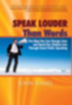 Speak Louder Than Words Book