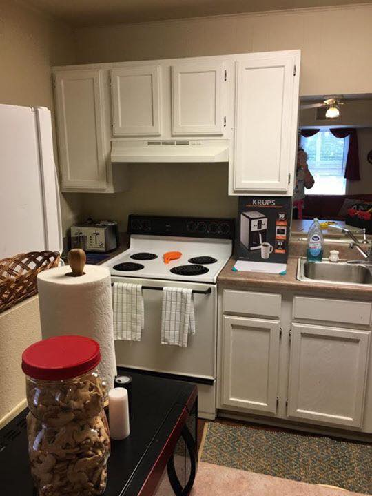 New Room Kitchen