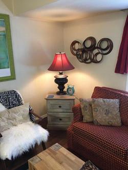 New Room Living Room