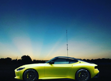 Dawn of a new Era, The New Nissan Proto 400z Follow us on Instagram @drzaauto or call