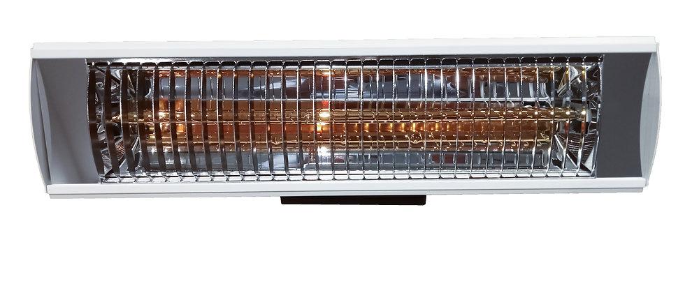 Tansun Rio 1.5 Kw Patio Heater – Pure White