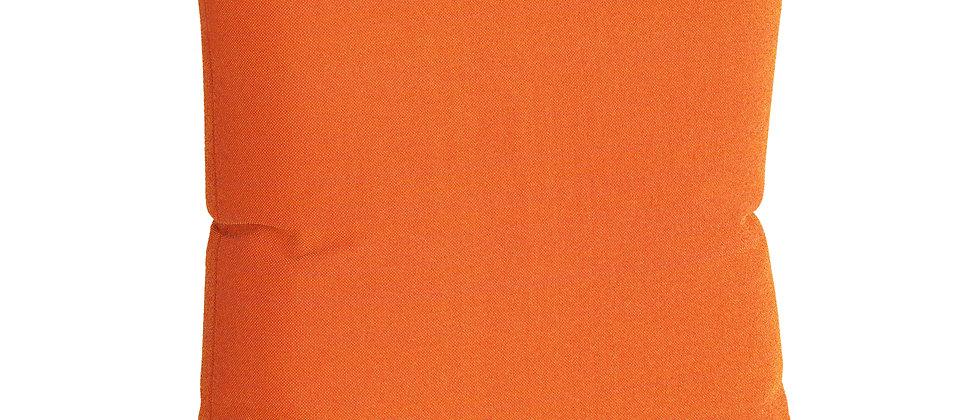 "18"" Cushion - Mandarin"