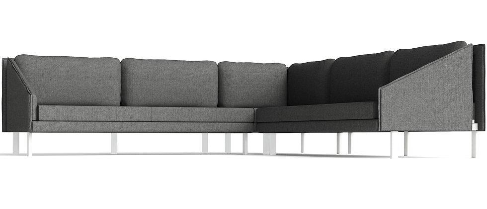 Tracey Large Corner Sofa
