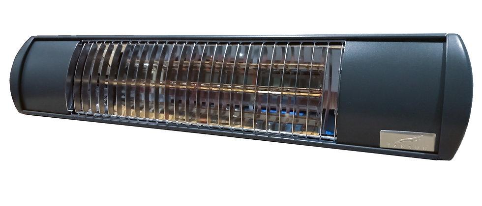 Tansun Rio Grande 2.0 Kw Patio Heater – Solar Grey