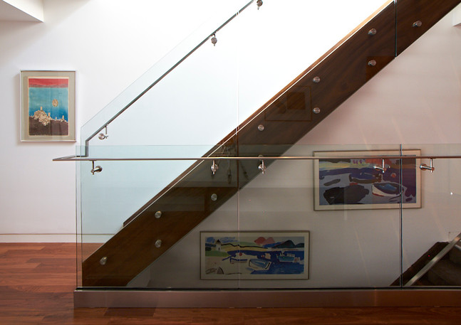 Yorkville Stairs