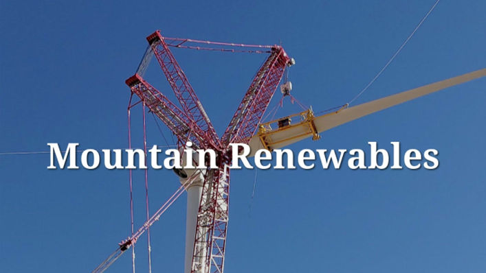 Mountain Wind Services
