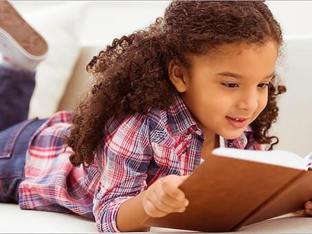 Phasen des Lesenlernens