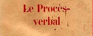 Procès-verbal - Séance ordinaire du 1 juin 2020