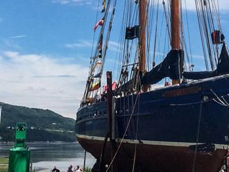 Invitation du Musée maritime de Charlevoix ⚓ce dimanche, 1er août pour une journée porte ouverte