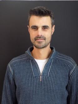 Guillaume Poitras