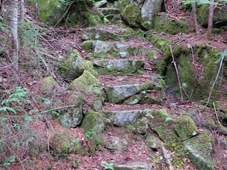 Réseau de sentiers pédestres de la Municipalité de Baie Sainte-Catherine