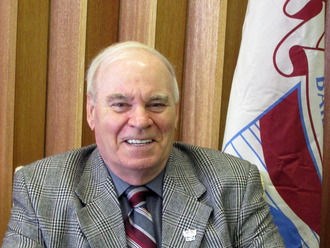 Rapport du maire 2015