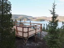 Belvédère du Fjord