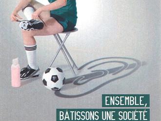 Semaine québécoise des personnes handicapées - Laurence