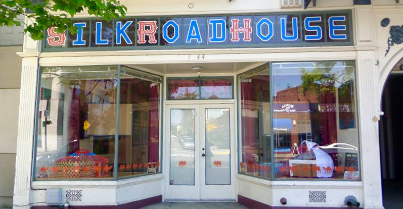 Silk Road House