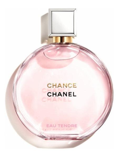Chanel Chance Eau Tendre Eu De Toilette 100ml