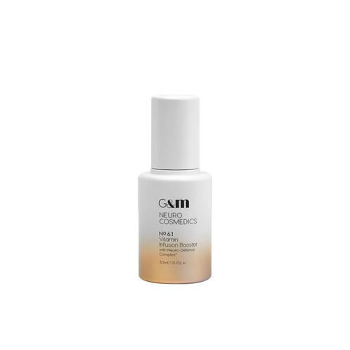 G&M Neuro Cosmedics No.6.1 Vitamin Infusion Booster - 30ml