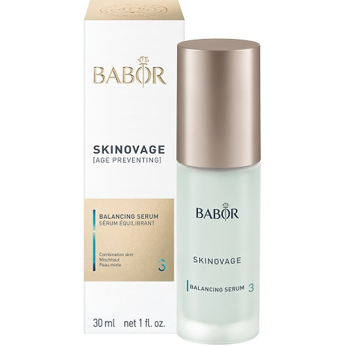 Babor Skinovage Balancing Serum 30ml