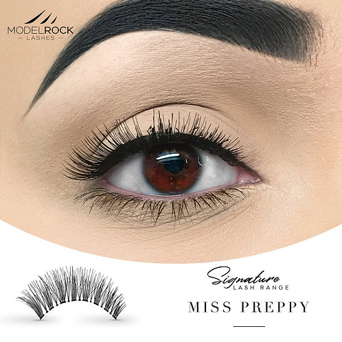 ModelRock Signature Lashes Miss Preppy