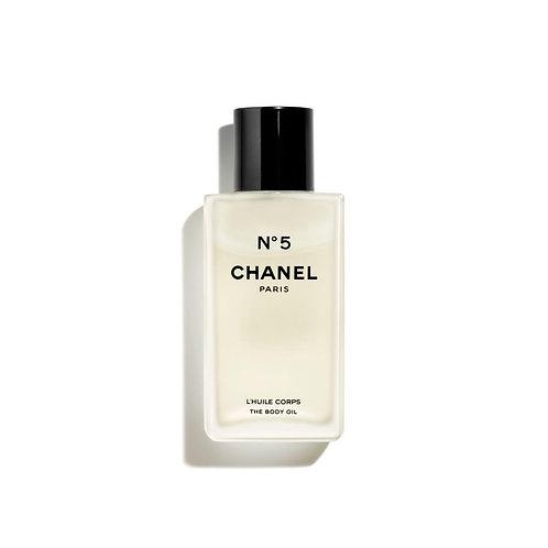 Chanel Paris No5 L'Huile Corps, The Body Oil - 200ml