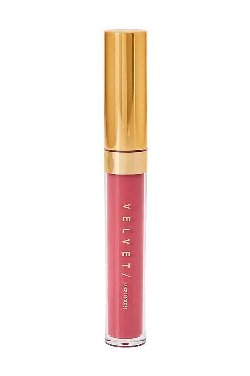 Velvet Concepts Luxe Lip Gloss 6.6ml - GELATO