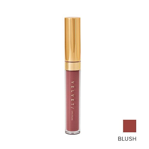 Velvet Concepts Luxe Lip Gloss 6.6ml - BLUSH