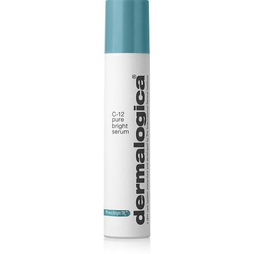 Dermalogica PowerBright TRx - C-12 Pure Bright Serum 50ml