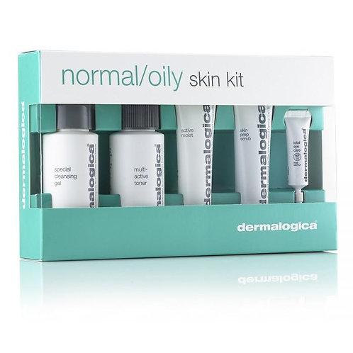 Dermalogica - Normal/Oily Skin kit