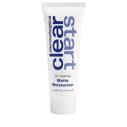Dermalogica Clear Start - Oil Clearing Matte Moisturizer SPF15 - 59ml