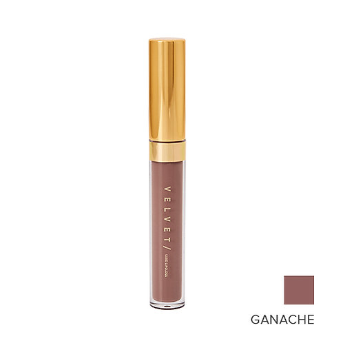 Velvet Concepts Luxe Lip Gloss 6.6ml - GANACHE
