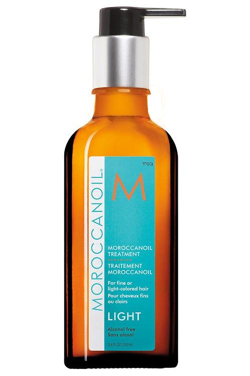 Moroccanoil Treatment (Light) - 100ml