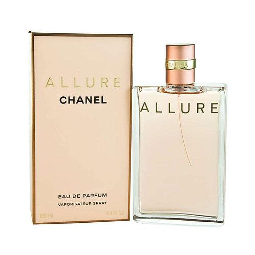 CHANEL Allure - Eau De Parfum - 100ml