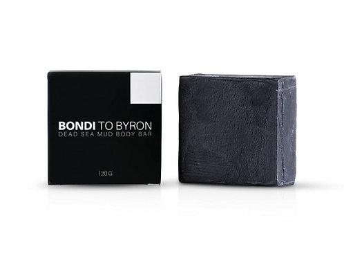 Bondi To Byron Dead Sea Mud Body Bar