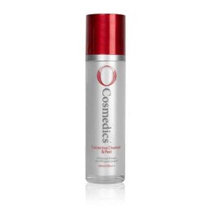 O Cosmedics Corrective Cleanser & Peel - 100ml