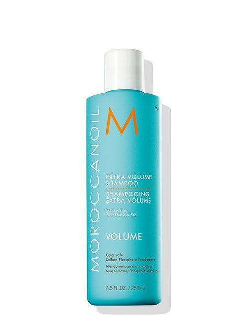 Moroccanoil Extra Volume Shampoo -  250ml