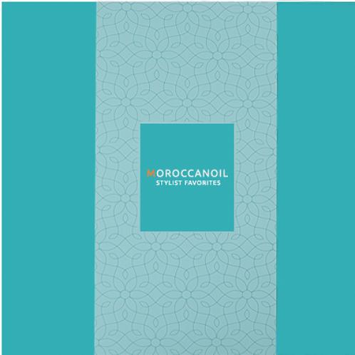 Moroccanoil Stylist Favourites
