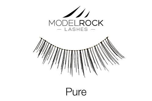 ModelRock Signature Lashes Pure