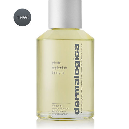 Dermalogica Body Therapy - Phyto Replenish Body Oil 125ml